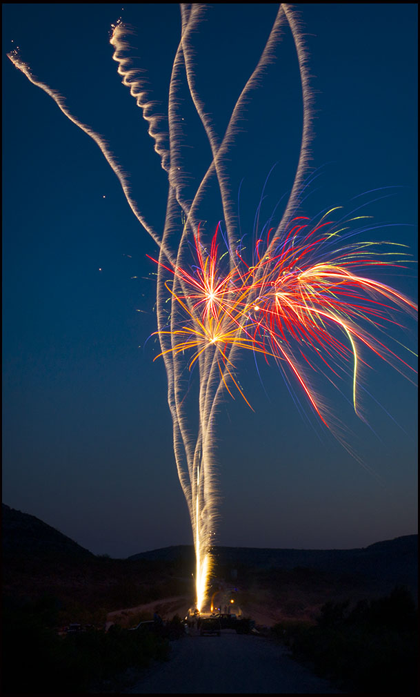 © James-H-Evans-Fireworks Ocotillo