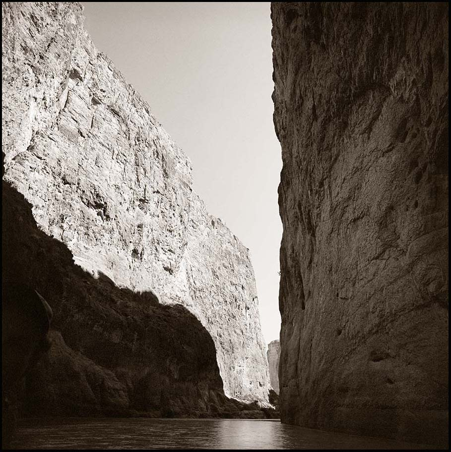 © James-H-Evans-Santa Elena Canyon