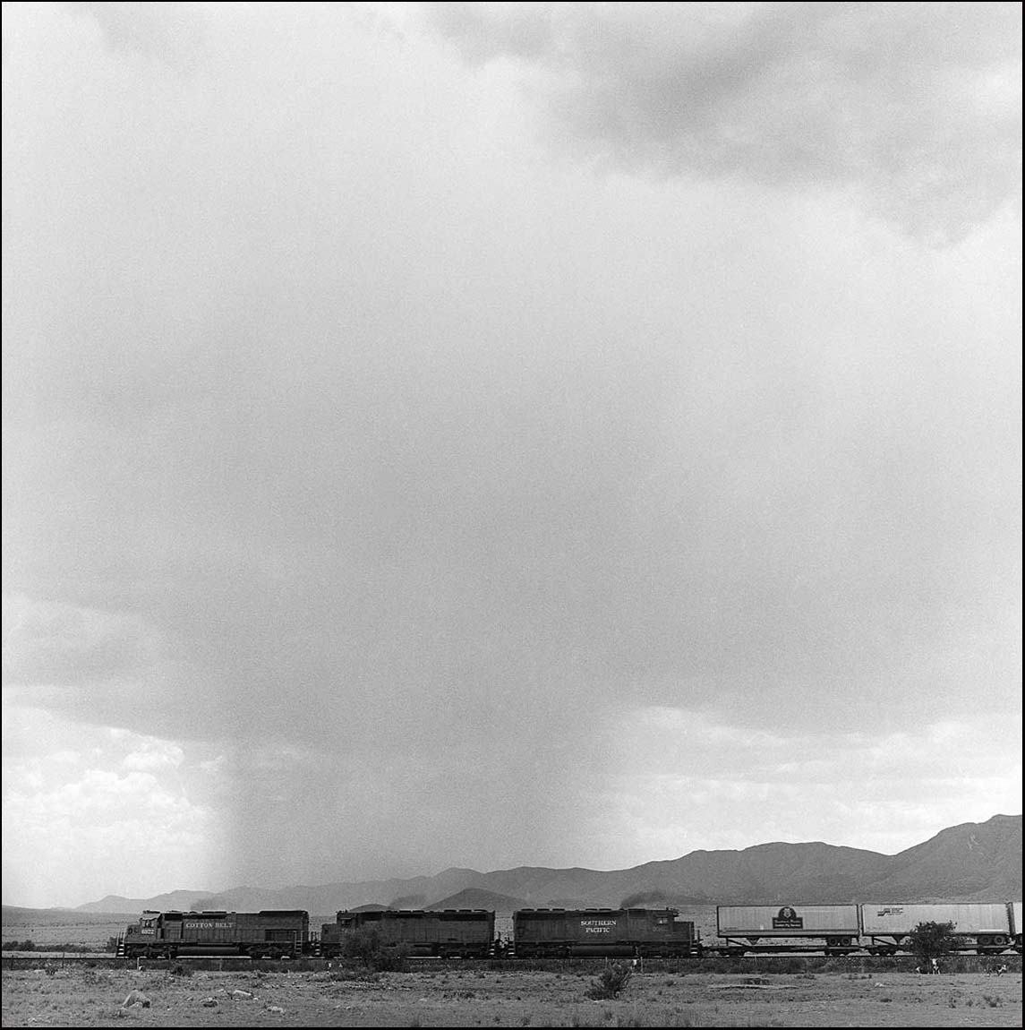 TrainandIsolatedRain
